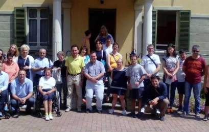 Cooperation with the association Piccolo Fiore- teachers attend study visit to Italy