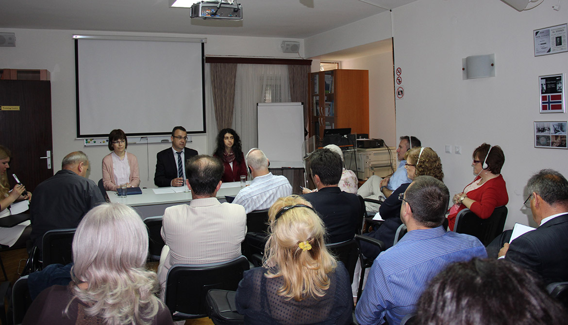 NDC Skopje will soon start the implementation of the program for school principals